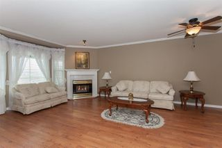"Photo 3: 57 1973 WINFIELD Drive in Abbotsford: Abbotsford East Townhouse for sale in ""Belmont Ridge"" : MLS®# R2252224"