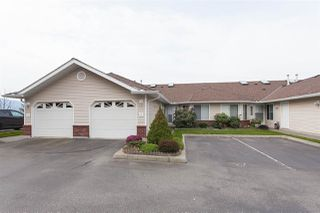 "Photo 2: 57 1973 WINFIELD Drive in Abbotsford: Abbotsford East Townhouse for sale in ""Belmont Ridge"" : MLS®# R2252224"
