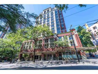 Photo 12: 405 819 HAMILTON Street in Vancouver: Downtown VW Condo for sale (Vancouver West)  : MLS®# R2253213