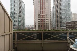 Photo 9: 405 819 HAMILTON Street in Vancouver: Downtown VW Condo for sale (Vancouver West)  : MLS®# R2253213