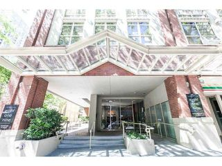 Photo 11: 405 819 HAMILTON Street in Vancouver: Downtown VW Condo for sale (Vancouver West)  : MLS®# R2253213