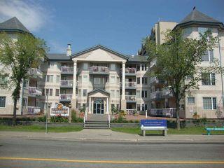 Main Photo: 308 13450 114 Avenue in Edmonton: Zone 07 Condo for sale : MLS®# E4105153