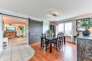 """Photo 8: 11491 WELLINGTON Crescent in Surrey: Bolivar Heights House for sale in """"wellington terrace"""" (North Surrey)  : MLS®# R2254675"""