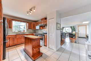 """Photo 3: 11491 WELLINGTON Crescent in Surrey: Bolivar Heights House for sale in """"wellington terrace"""" (North Surrey)  : MLS®# R2254675"""