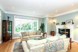 Photo 4: 3521 W 40TH AVENUE in Vancouver: Dunbar House for sale (Vancouver West)  : MLS®# R2083825