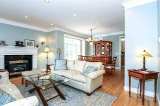 Photo 5: 3521 W 40TH AVENUE in Vancouver: Dunbar House for sale (Vancouver West)  : MLS®# R2083825