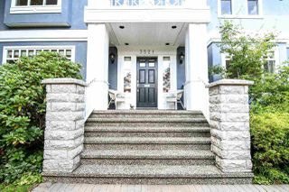 Photo 2: 3521 W 40TH AVENUE in Vancouver: Dunbar House for sale (Vancouver West)  : MLS®# R2083825
