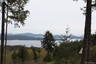 Main Photo: 414 Stewart Road in SALT SPRING ISLAND: GI Salt Spring Land for sale (Gulf Islands)  : MLS®# 390334
