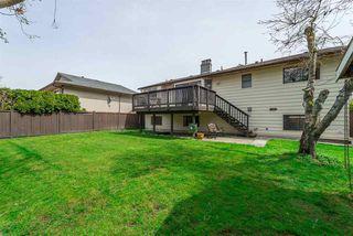 "Photo 20: 7717 117A Street in Delta: Scottsdale House for sale in ""Gunderson Park"" (N. Delta)  : MLS®# R2259672"