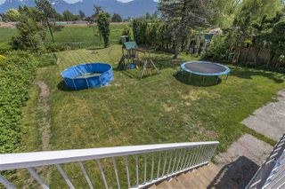 Photo 19: 9262 JAMES Street in Chilliwack: Chilliwack E Young-Yale House for sale : MLS®# R2268600