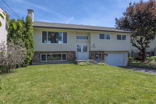 Photo 1: 9262 JAMES Street in Chilliwack: Chilliwack E Young-Yale House for sale : MLS®# R2268600