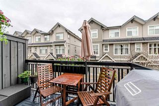"Photo 9: 718 ORWELL Street in North Vancouver: Lynnmour Townhouse for sale in ""Wedgewood"" : MLS®# R2269342"