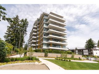 "Photo 2: 407 1501 VIDAL Street: White Rock Condo for sale in ""THE BEVERLEY"" (South Surrey White Rock)  : MLS®# R2274978"