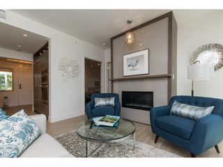 "Photo 4: 407 1501 VIDAL Street: White Rock Condo for sale in ""THE BEVERLEY"" (South Surrey White Rock)  : MLS®# R2274978"