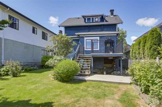 Photo 16: 4024 GLADSTONE Street in Vancouver: Victoria VE House for sale (Vancouver East)  : MLS®# R2275314