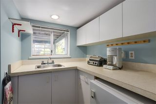 Photo 15: 4024 GLADSTONE Street in Vancouver: Victoria VE House for sale (Vancouver East)  : MLS®# R2275314