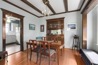 Photo 5: 4024 GLADSTONE Street in Vancouver: Victoria VE House for sale (Vancouver East)  : MLS®# R2275314