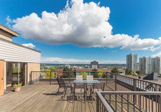 Photo 16: 406 715 ROYAL Avenue in New Westminster: Uptown NW Condo for sale : MLS®# R2279300