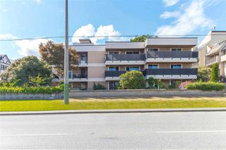 Photo 1: 406 715 ROYAL Avenue in New Westminster: Uptown NW Condo for sale : MLS®# R2279300