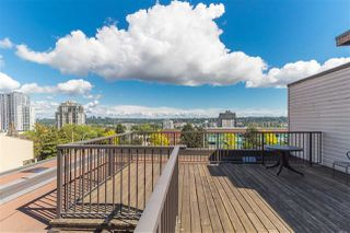 Photo 17: 406 715 ROYAL Avenue in New Westminster: Uptown NW Condo for sale : MLS®# R2279300