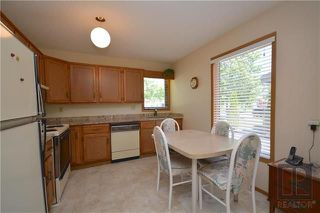 Photo 6: 142 Dunits Drive in Winnipeg: Sun Valley Park Residential for sale (3H)  : MLS®# 1816095