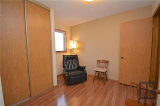 Photo 14: 142 Dunits Drive in Winnipeg: Sun Valley Park Residential for sale (3H)  : MLS®# 1816095