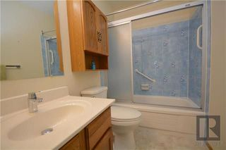 Photo 15: 142 Dunits Drive in Winnipeg: Sun Valley Park Residential for sale (3H)  : MLS®# 1816095