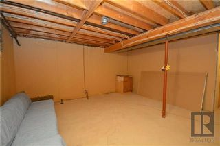 Photo 16: 142 Dunits Drive in Winnipeg: Sun Valley Park Residential for sale (3H)  : MLS®# 1816095