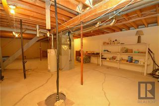 Photo 17: 142 Dunits Drive in Winnipeg: Sun Valley Park Residential for sale (3H)  : MLS®# 1816095