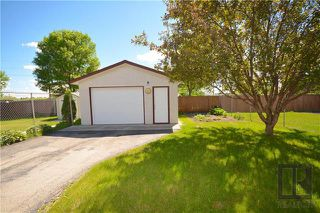 Photo 18: 142 Dunits Drive in Winnipeg: Sun Valley Park Residential for sale (3H)  : MLS®# 1816095