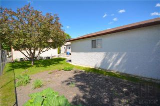 Photo 19: 142 Dunits Drive in Winnipeg: Sun Valley Park Residential for sale (3H)  : MLS®# 1816095