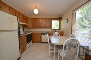 Photo 7: 142 Dunits Drive in Winnipeg: Sun Valley Park Residential for sale (3H)  : MLS®# 1816095
