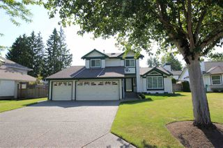 "Photo 1: 4620 220 Street in Langley: Murrayville House for sale in ""Murrayville"" : MLS®# R2282057"