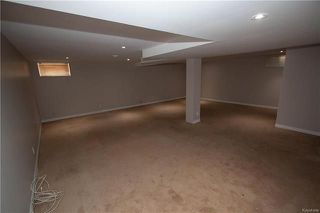 Photo 15: 370 Winchester Street in Winnipeg: Deer Lodge Residential for sale (5E)  : MLS®# 1818482