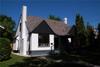 Photo 1: 370 Winchester Street in Winnipeg: Deer Lodge Residential for sale (5E)  : MLS®# 1818482