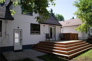Photo 4: 370 Winchester Street in Winnipeg: Deer Lodge Residential for sale (5E)  : MLS®# 1818482