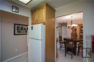 Photo 9: 1105 483 Thompson Drive in Winnipeg: Grace Hospital Condominium for sale (5F)  : MLS®# 1820021