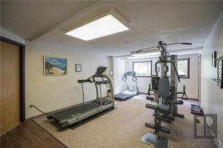 Photo 15: 1105 483 Thompson Drive in Winnipeg: Grace Hospital Condominium for sale (5F)  : MLS®# 1820021