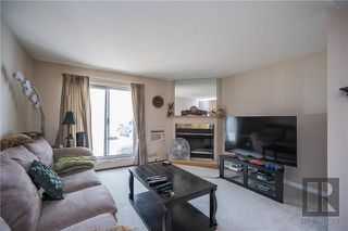 Photo 2: 1105 483 Thompson Drive in Winnipeg: Grace Hospital Condominium for sale (5F)  : MLS®# 1820021