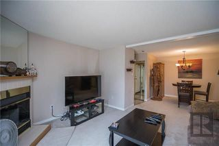 Photo 4: 1105 483 Thompson Drive in Winnipeg: Grace Hospital Condominium for sale (5F)  : MLS®# 1820021