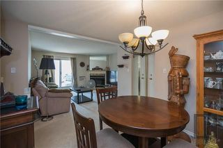 Photo 6: 1105 483 Thompson Drive in Winnipeg: Grace Hospital Condominium for sale (5F)  : MLS®# 1820021