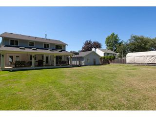 "Photo 19: 5718 245A Street in Langley: Salmon River House for sale in ""STRAWBERRY HILL"" : MLS®# R2291710"