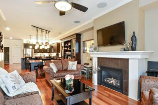 """Photo 6: 11 6988 177 Street in Surrey: Cloverdale BC Townhouse for sale in """"CHARLTON"""" (Cloverdale)  : MLS®# R2293307"""