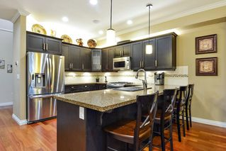 """Photo 3: 11 6988 177 Street in Surrey: Cloverdale BC Townhouse for sale in """"CHARLTON"""" (Cloverdale)  : MLS®# R2293307"""
