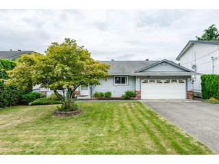 Photo 18: 3265 275 Street in Langley: Aldergrove Langley House for sale : MLS®# R2295724