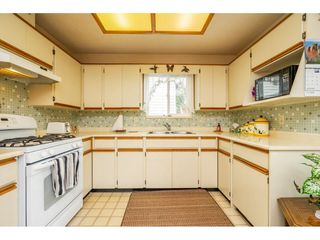 Photo 6: 3265 275 Street in Langley: Aldergrove Langley House for sale : MLS®# R2295724