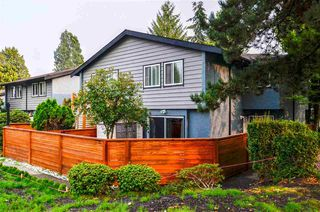 """Main Photo: 960 HOWIE Avenue in Coquitlam: Central Coquitlam Townhouse for sale in """"Wildwood Place"""" : MLS®# R2298777"""