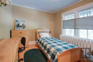 Photo 12: 856 Palmerston Avenue in Winnipeg: Wolseley Residential for sale (5B)  : MLS®# 1824468