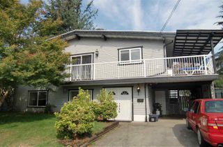 Photo 1: 31887 WESTVIEW Avenue in Mission: Mission BC House for sale : MLS®# R2306430