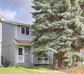 Main Photo: 5512 20A Avenue in Edmonton: Zone 29 House for sale : MLS®# E4131049